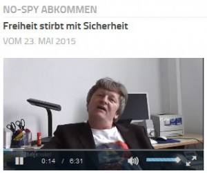 Videokommentar Prof. Dr. Helge Peukert zu FsA