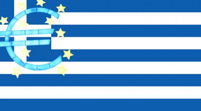 Einschätzung und Lösungsvorschläge  zu Griechenland