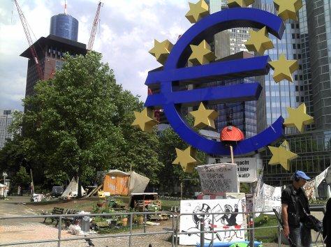 Die Zukunft Europas und des EURO