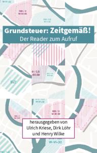 Reader Grundsteuer:Zeitgemäß!